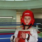Бичек Юрій 6 років