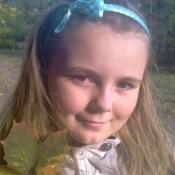 Катя Ковалик 10 років