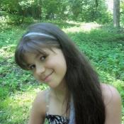 Наталя Назаренко 9 років