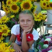 Панкова Олександра 9 років