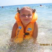 Ревурко Аня 9 років
