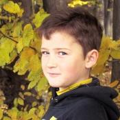 Щегельський Влад 7 років