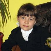Вікторія Кірик