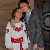 Березніцька Аміна, Кузняк Нікіта