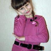 Аліна Шевчук