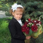 Ангеліна Бартошик