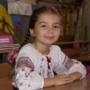 Анастасія Климко