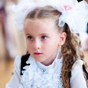 Анна Васильченко, 6 р.