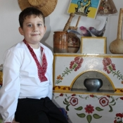 Галян Костя