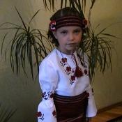 Братенко Лілія