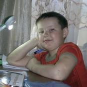 Матвійчук Артем 8р.