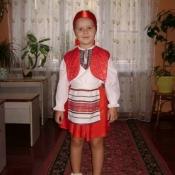 Баланович Анна 8р.