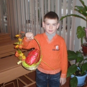 Тимошенко Денис
