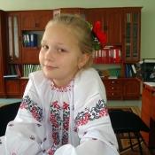 Анастасія Тищук