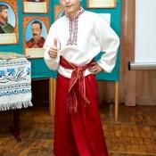 Владислав Кобзаренко