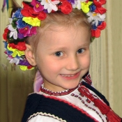 Катруся Яремчук