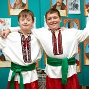 Роман Юрков і Владислав Вікторов