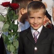 Михайло Страшко, 9 р.