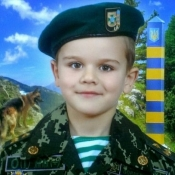 Владислав Молодніцький, 6 р.