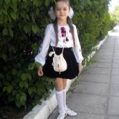 Лідія Сухарник