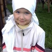 Софія Дмитрик