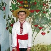 Саша Розовий