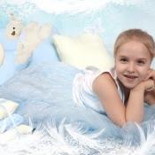 Іринка Савшак, 7 років
