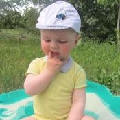 Владислав Шимчук, 1 рік