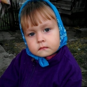 Злата Мирутенко, 3 р.