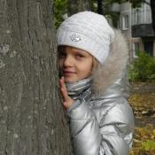 Вікторія Комарин
