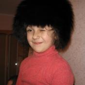 Катруся Михайлишин