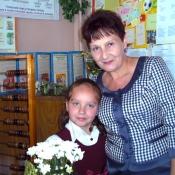Софійка Андрійчук
