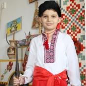 Гладков Богдан