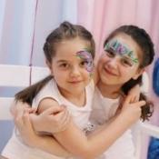 Лаура та Еріка Гаспарян