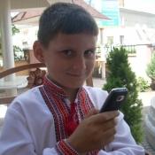 Миколка Гринишин