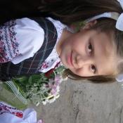 Софійка Рішняк