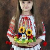 Вікторія Цьолка