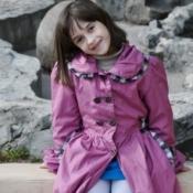 Семенюк Марічка, 8 років