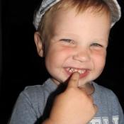 Добровольский Богдан, 3 роки