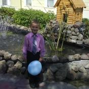 Захарчук Артем , 8 років