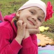Мілена, 4 роки