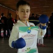 Мудрик Станіслав, 7 років