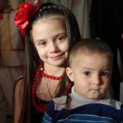 Дарія та Діма Ткач