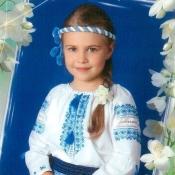 Мар'яна Притуляк