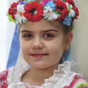 Софія Остапчук
