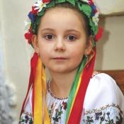 Вікторія Савицька