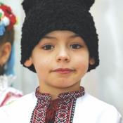 Богдан Хома