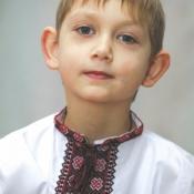 Максим Лісовий