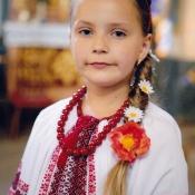 Марія Скварок