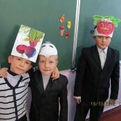 Мирослав Міщук, Владислав Шагута та Данило Максимчук